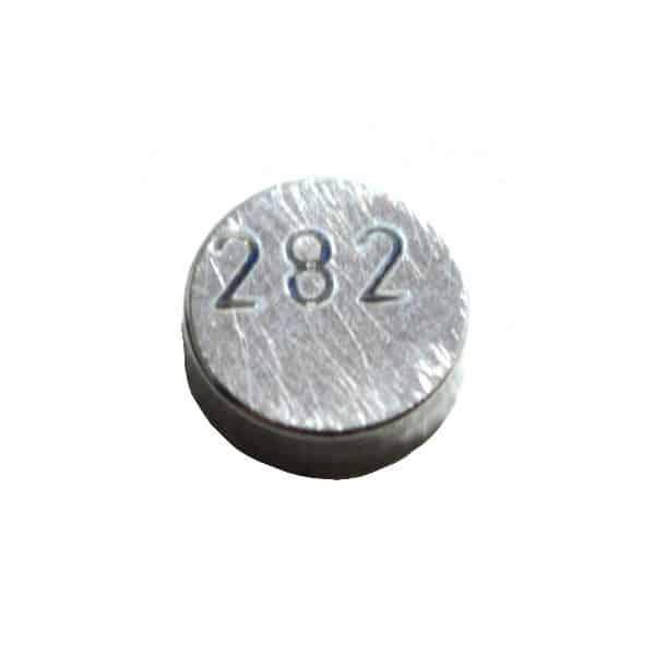 Shim,Tappet-(2.825)-14966KT7013