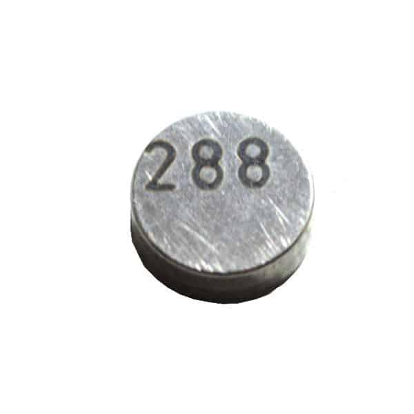 Shim,Tappet-(2.875)-14968KT7013