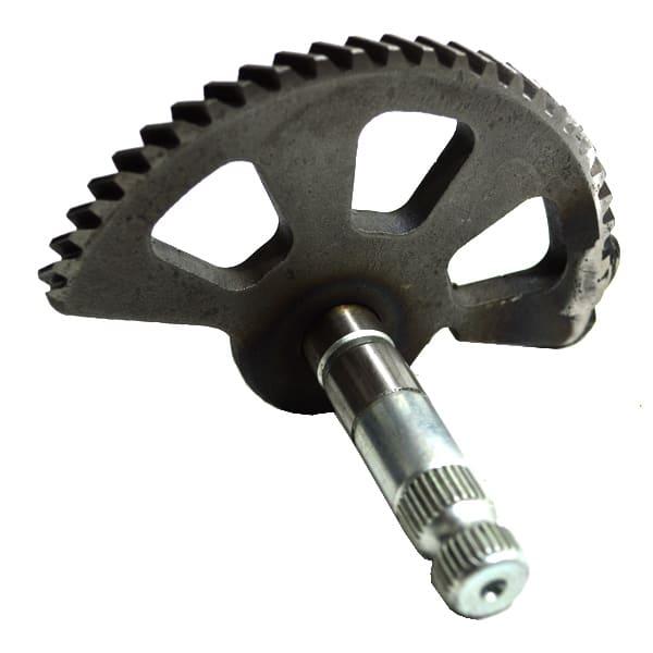 Spindle-Comp,Kick-Starter-28250K0JN00