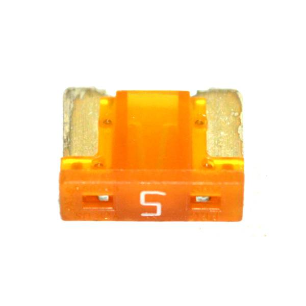 Blade-Fuse,5A(Low-Profile)-38221TZ3A01