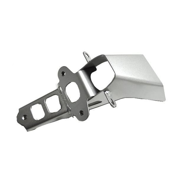 Brkt,Rear-Fender-(Silver)-50186K0WN00ZA