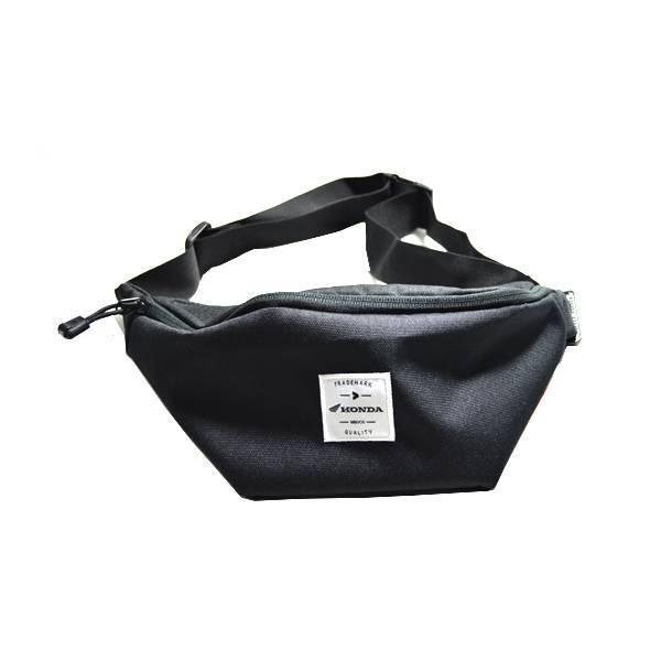 Honda-Black-Waist-Bag-AHTA0001009