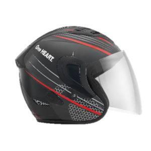 Honda-HC-B-R-Helmet-(L)-87100HFHCBRL