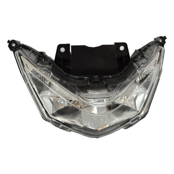 Light-Assy,Head-33100K1AN01