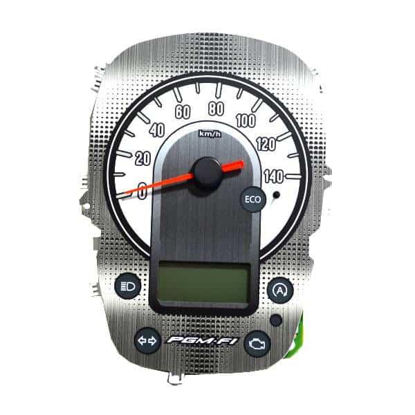 Speedometer-Comp-(KPH)-37210K93N01