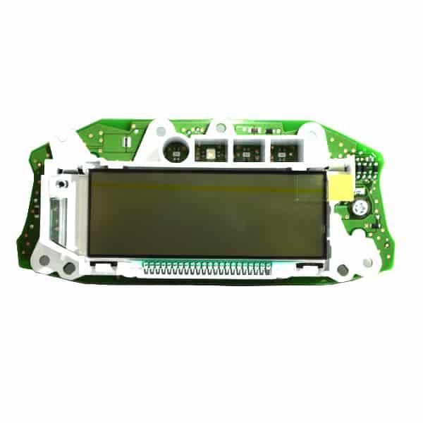 Lcd-Meter-Assy-37110K1AN21