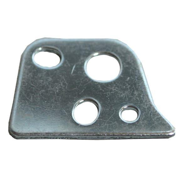 Plate,P-Step-Click-50711K15600