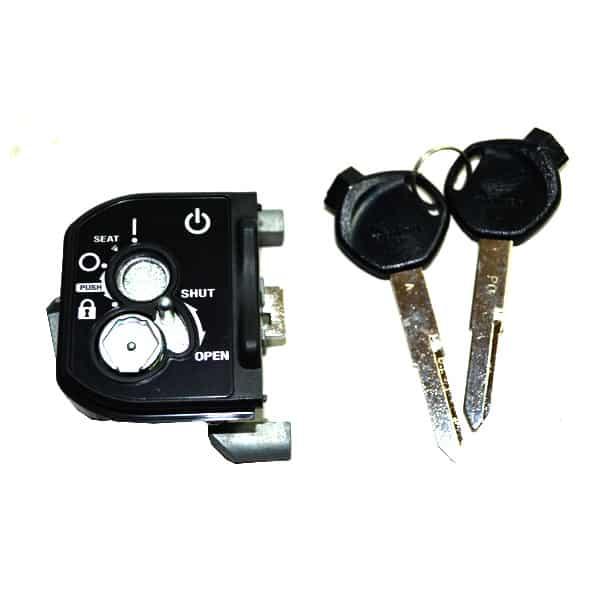 Shutter,Key-35110K1AN01