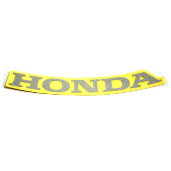 Mark,-Honda-(60MM)-86101K15930ZA