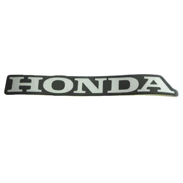 Mark,Honda-85MM-Type-4-86102K0JN00ZE