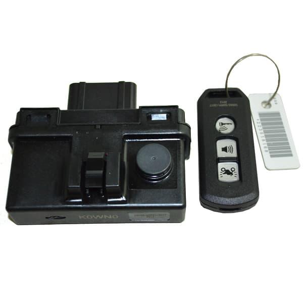 Set,Smart-Control-Unit-35141K0WN01