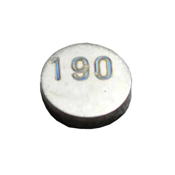 Shim,Tappet-(1.900)-14929KT7013