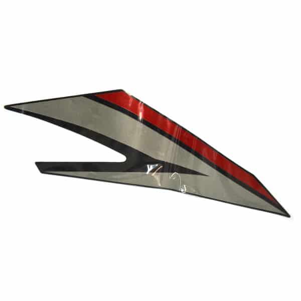 Stiker B Body Samping Kanan Type 2 Supra GTR 150 K56W