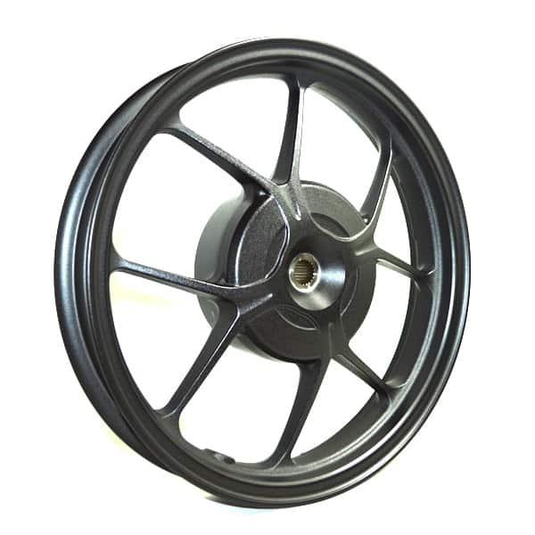 Wheel-Comp,Rear-42601K1AN11