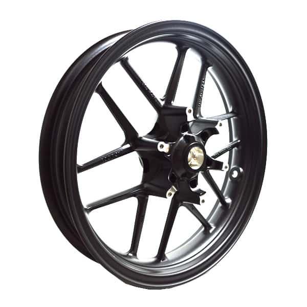 Wheel,Front-(Grey)-44601K0WN01