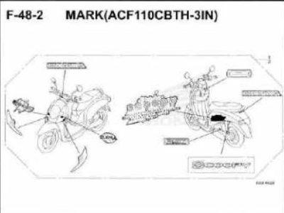 F48-2 Mark (ACF110BTH-3IN)