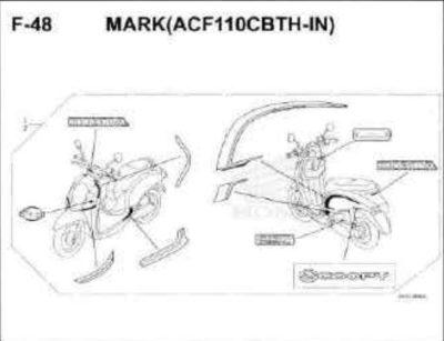 F48 Mark (ACF11BTH-IN