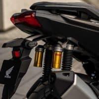 AHM Hadirkan Varian Warna Baru Honda ADV150