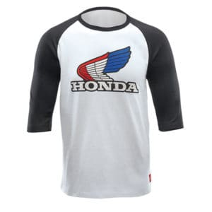 HONDA CLASSIC T-SHIRT BLACK