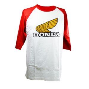 HONDA CLASSIC T-SHIRT RED
