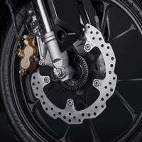 Anti-Lock Brake System
