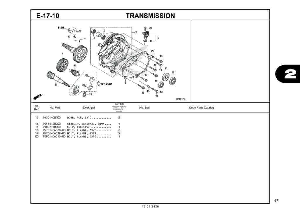 E-17-10 TRANSMISSION (2)