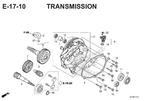 E-17-10-TRANSMISSION