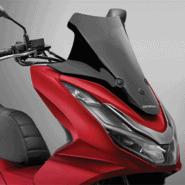 High Windscreen Honda PCX 160