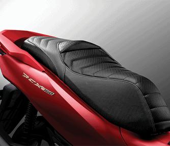 Seat Cover Honda PCX 160