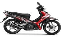 Honda Supra X