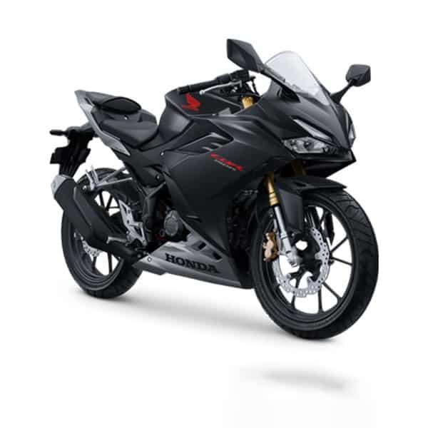 Honda CBR150R K45R Matte Black