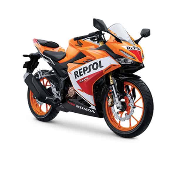 Honda CBR150R K45R MotoGP Edition