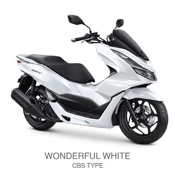 honda-pcx-160-wonderful-white