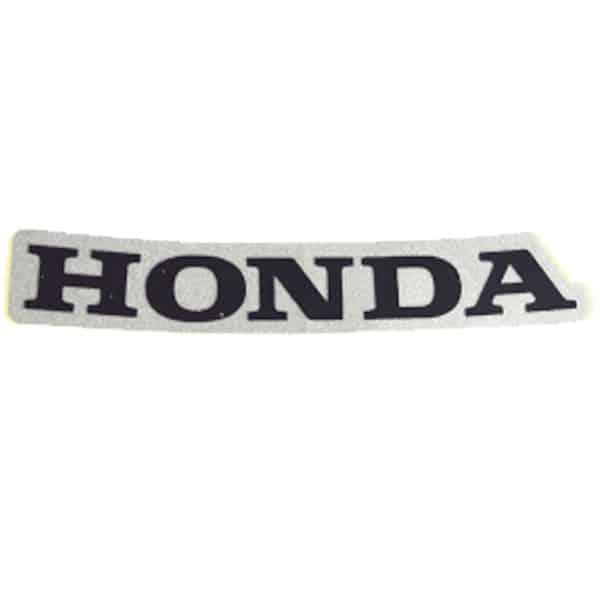 Mark Honda 65MM Type 1 – Honda BeAT eSP New (K81), BeAT K1A