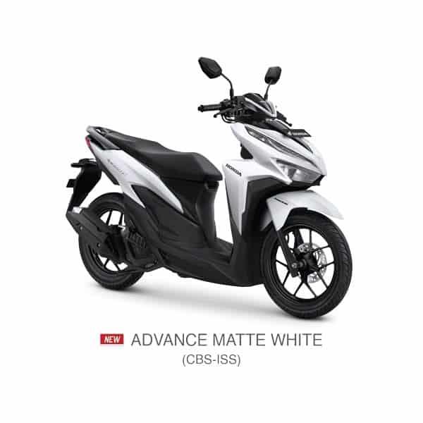 Honda Vario 125 Tahun 2021