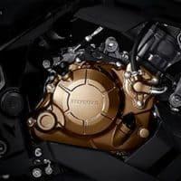 DOHC 6-Speed Engine