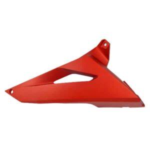 Cover Bawah Kanan Merah (Cowl Right Under Red MT S0) – Honda New CBR 150R K45N