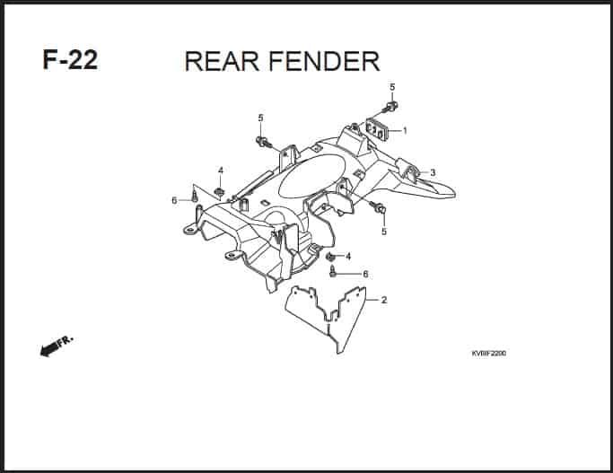 F-22 Rear Fender1