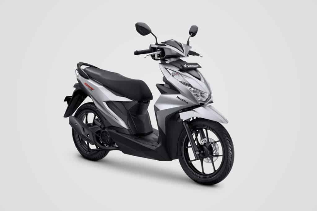 New Honda BeAT Series