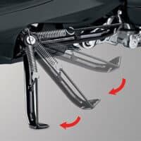 Warna Baru New Honda BeAT eSP Tampil Lebih Sporty
