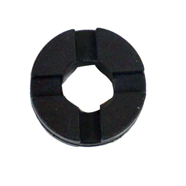 Rubber-Speedometer