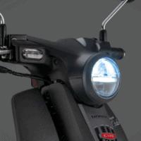 All LED Light System