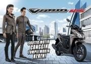 Brosur Motor Honda Vario Techno 125