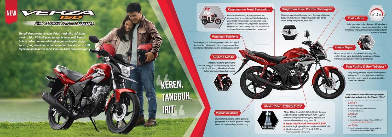 Harga Motor Honda Cash Kredit Harga Sepeda Motor Honda ...