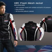 HRC Flash Mesh Jacket