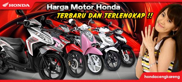 Download image Daftar Harga Motor Honda Baru Bekas Bulan Februari 2013