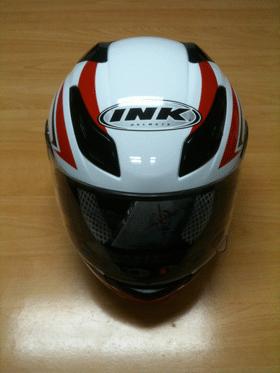 Promo Helm New Mega Pro Tampak Atas
