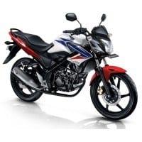 Honda CB150R StreetFire RWB