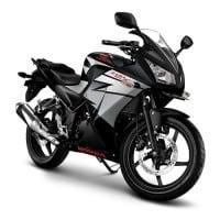 Honda CBR 150R Black