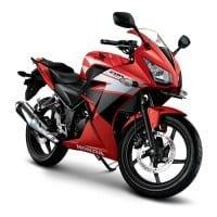 Honda CBR 150R Red